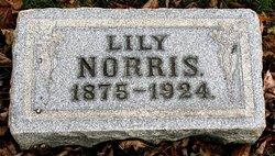 Lillian Norris