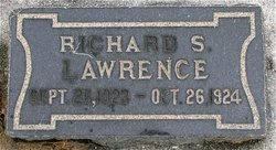 Richard Lawrence