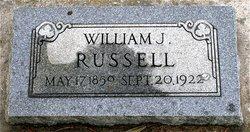 William J Russell