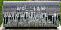 William Wainwright, Jr