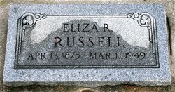 Eliza Rowland Russell