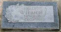 Freddie A Wilmott
