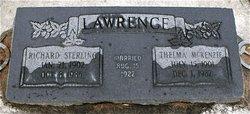 Thelma <I>McKenzie</I> Lawrence