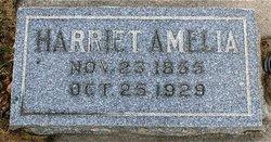 Harriet Amelia <I>Thorn</I> Johnson