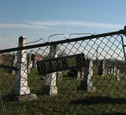Barker-Miner Cemetery