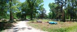 Holly Oak Cemetery