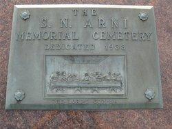 Arni Memorial Cemetery
