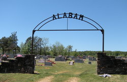 Alabam Cemetery