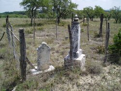August Jonas Cemetery