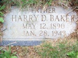 Harry D. Baker
