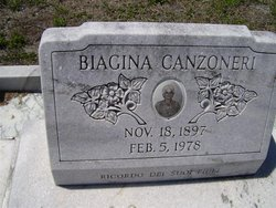 Biagina Canzoneri