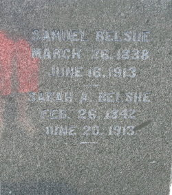 Samuel Belshe