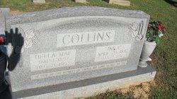 Della Mae <I>Melder</I> Collins