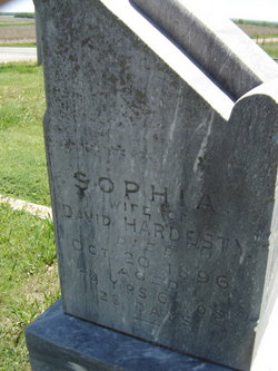 Sophia Hardesty