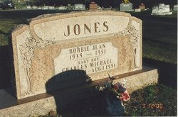 Charles Michael Jones