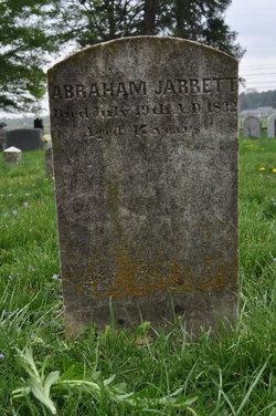 Abraham Jarrett