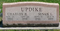 Susan Lee <I>Van Order</I> Updike