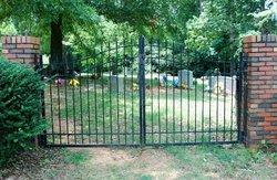 Cahaba Heights United Methodist Church Cemetery