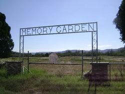 Memory Garden Cemetery