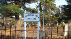 Middle Farms Cemetery