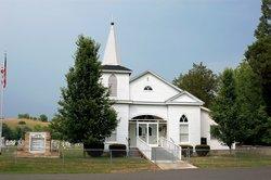 Grapevine Christian Church Cemetery