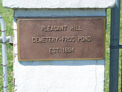 Pleasant Hill Cemetery