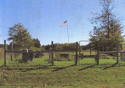 Osteen Cemetery