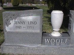Jenny Woolf