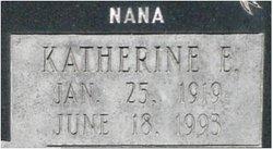 "Katherine E. ""Nana"" <I>Hurd</I> Taylor Aiello"