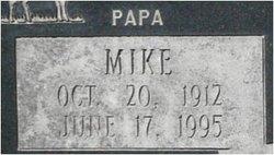 "Mike ""Papa"" Aiello"