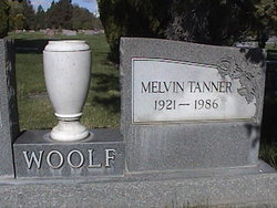 Melvin Tanner Woolf