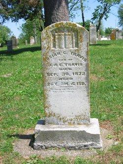 Josiah C. Travis