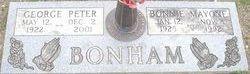Bonnie Mayone Bonham