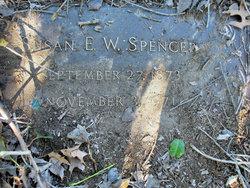 Susan Eleanor <I>Williams</I> Spencer