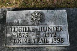 Lucille Hunter