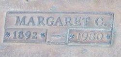 Margaret Catherine <I>Steinert</I> Frisk