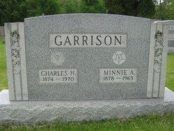 Charles H. Garrison