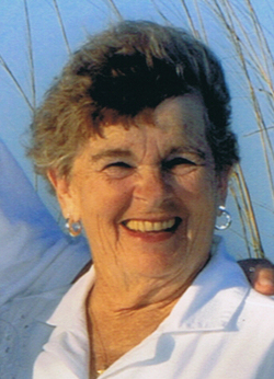 Geraldine Ruth Hennessy