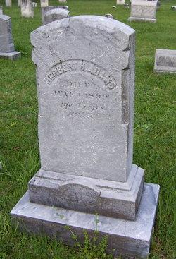 Herbert H. Adams