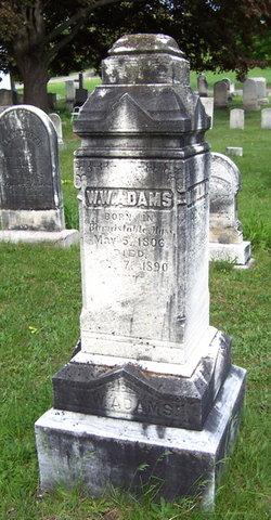 William W. Adams