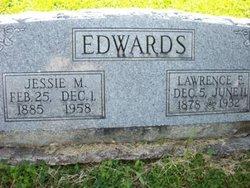 Lawrence Felix Edwards
