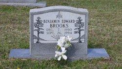 Benjamin Edward Brooks