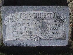 Jacob Weiler Bringhurst