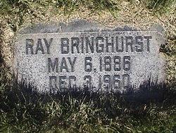 Raymond Bringhurst, Sr