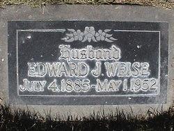 Edward Weise