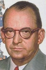 Gordon Evans Dean
