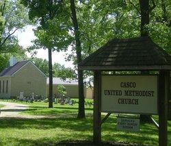 Casco Methodist Cemetery