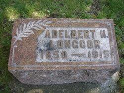 Adelbert N Longcor