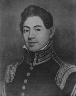 Benjamin Kendrick Pierce