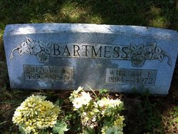 Jessie Alice <I>Topping</I> Bartmess